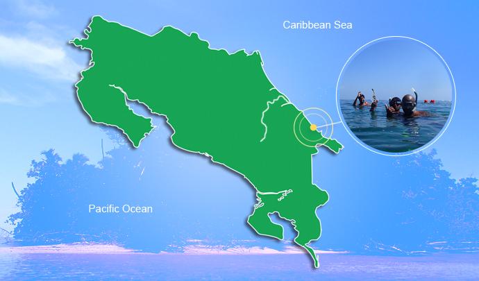 cahuita-map