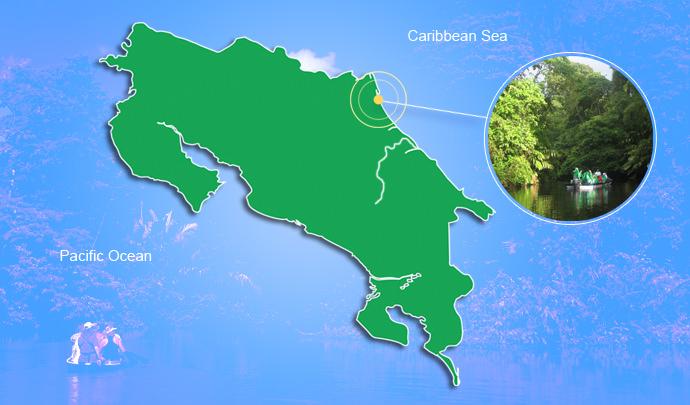 tortuguero-map